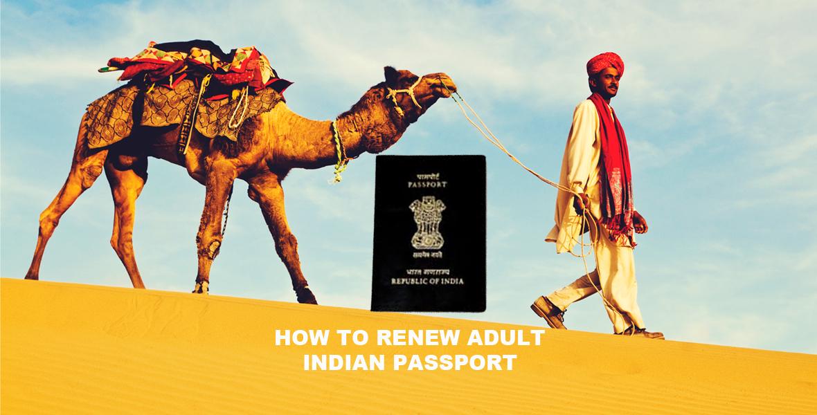 Indian Passport Renewal in New Zealand - Visa Factory Auckland New